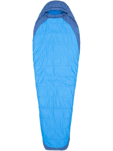 Marmot Trestles Elite 20 Sleeping Bag Long Cobalt Blue/Blue Night